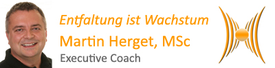 Executive Coach Martin Herget