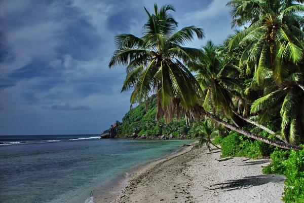 SeychellesApnoe